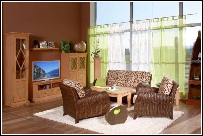 Wohnzimmer Im Mediterranen Landhausstil - wohnzimmer : House und ...