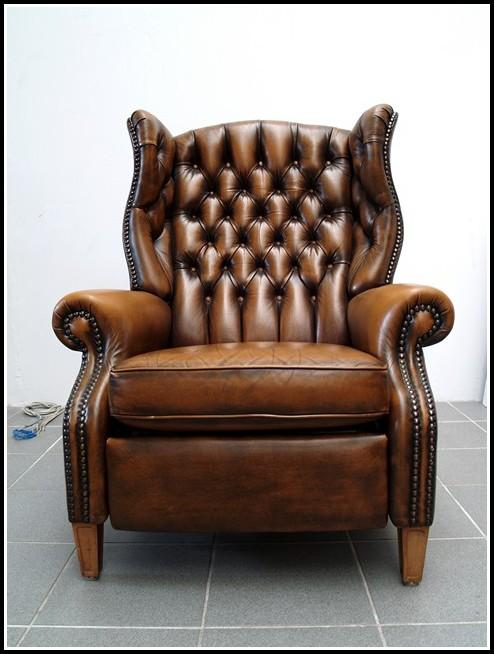 Chesterfield Sessel Gebraucht Berlin