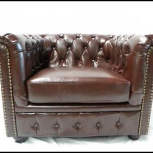 Chesterfield Sessel Gebraucht Ebay