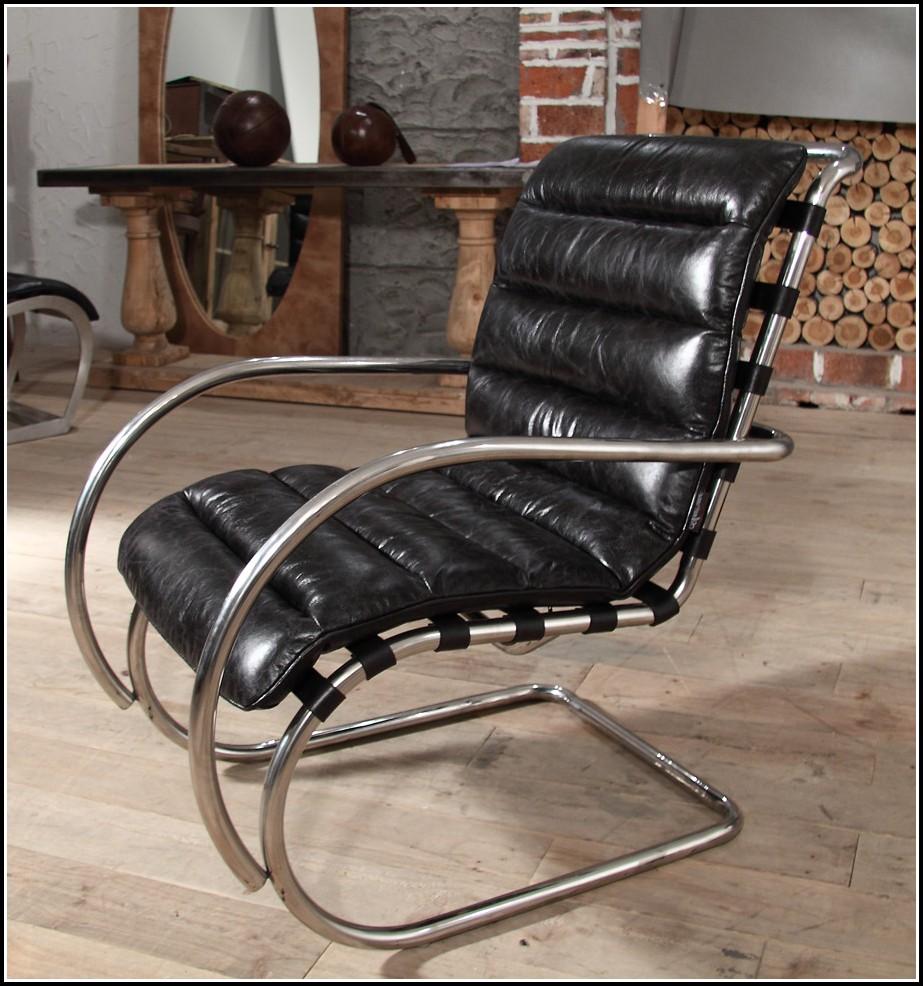 designer sessel leder interesting interessant frisch. Black Bedroom Furniture Sets. Home Design Ideas