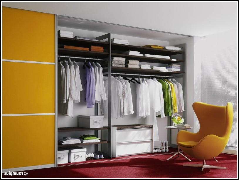 Einbauschränke Schlafzimmer Beispiele