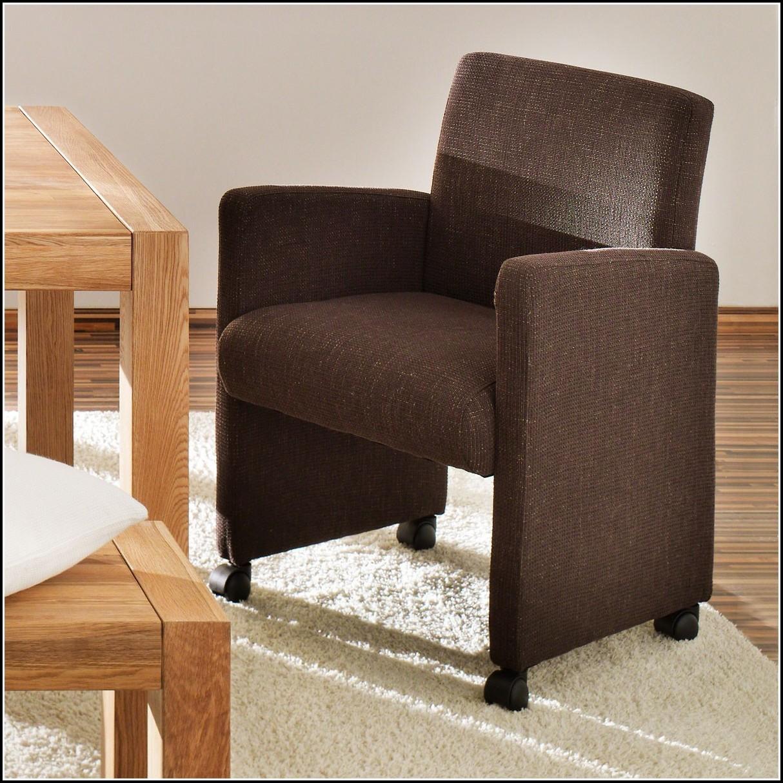 Esszimmer Sessel Auf Rollen