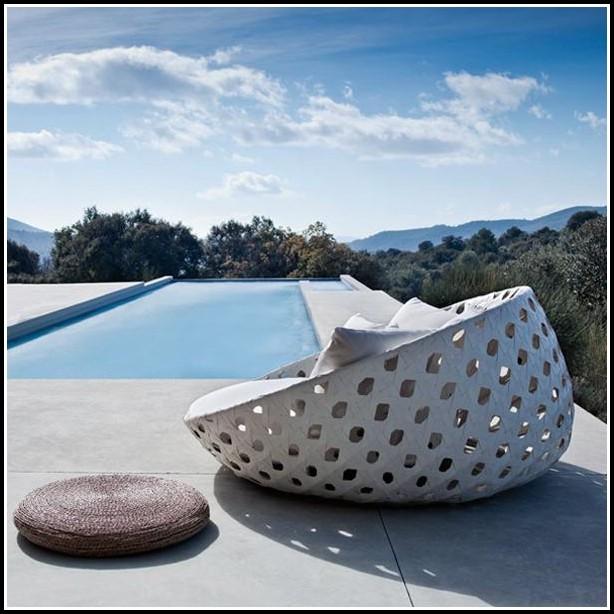 Livarno Lounge Sessel Outdoor
