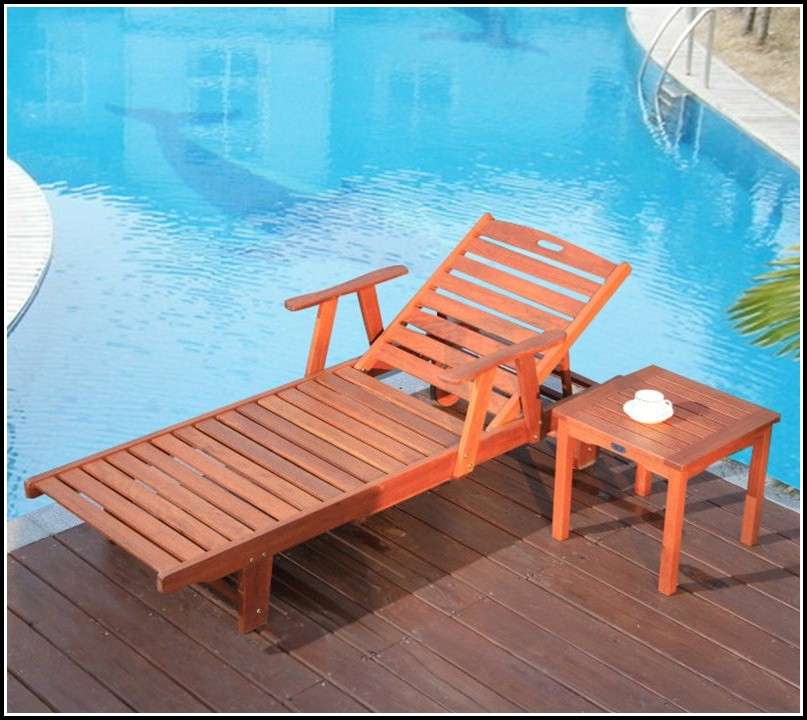 Lounge Sessel Outdoor Holz Sessel House Und Dekor Galerie