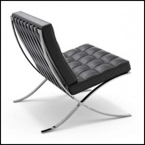Ludwig Mies Van Der Rohe Sessel