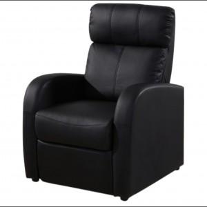 Massage Sessel Mit Liegefunktion