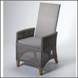 Polyrattan Sessel Verstellbar