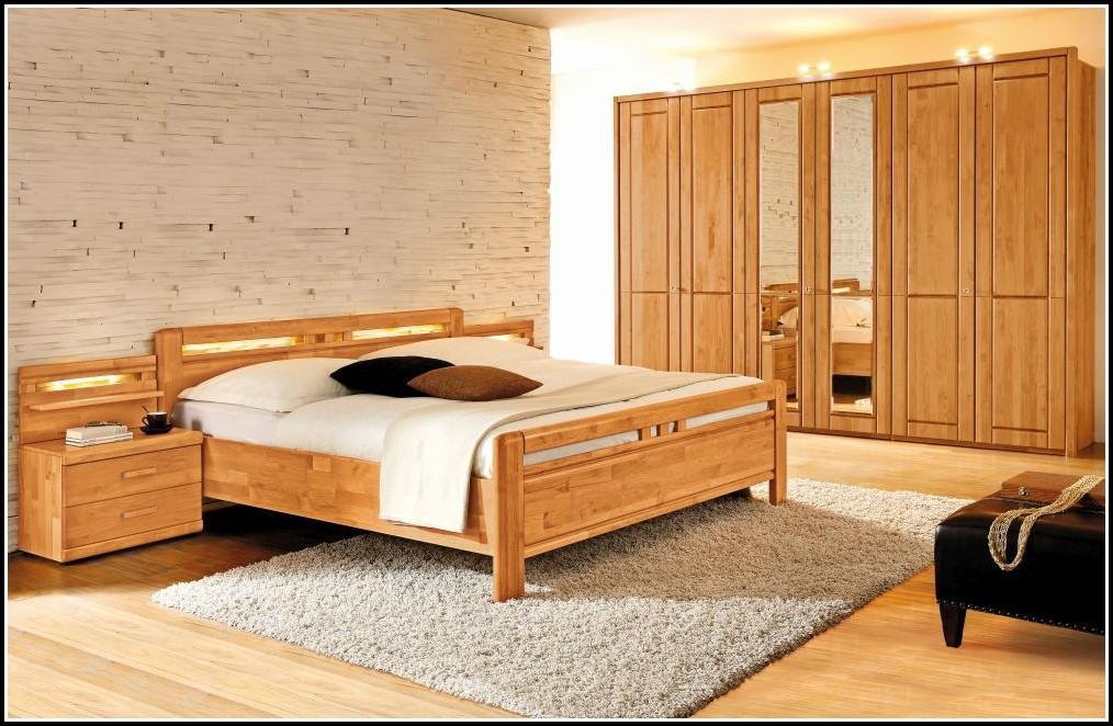 Schlafzimmer Erle Massiv Gebraucht