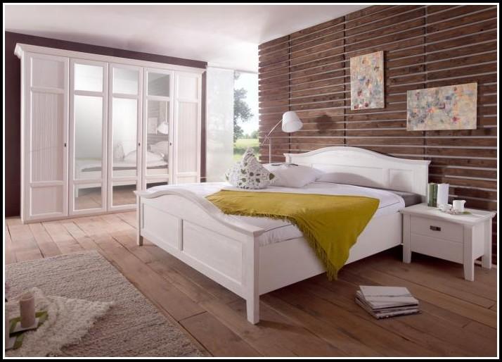 Schlafzimmer Komplett Landhausstil Weiß