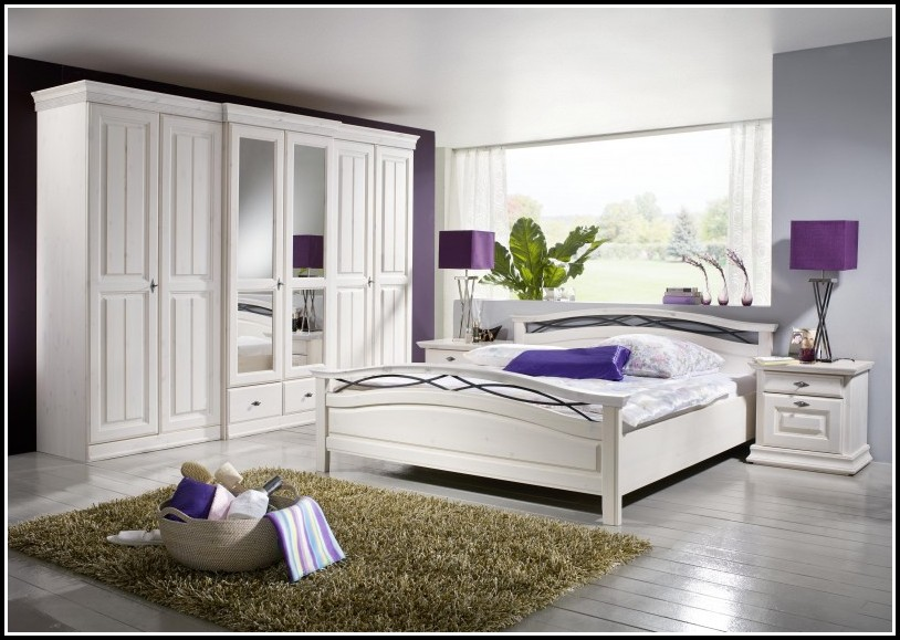 schlafzimmer komplett massiv wei schlafzimmer house und dekor galerie 3eroyymwq5. Black Bedroom Furniture Sets. Home Design Ideas
