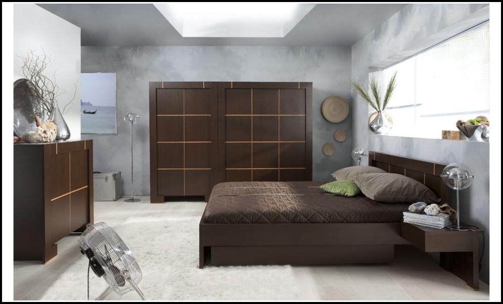 Schlafzimmer Komplett Set Günstig