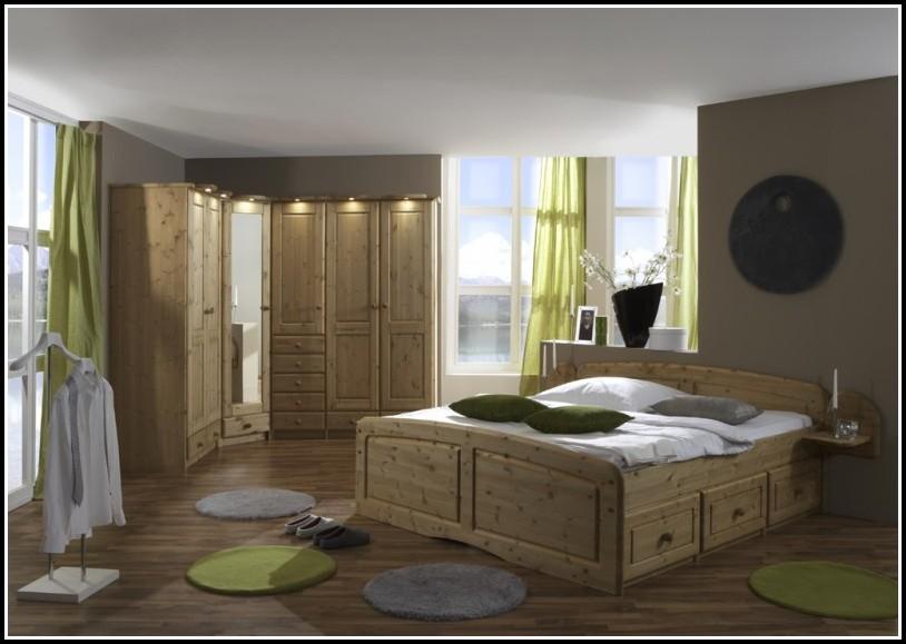 Schlafzimmer Massiv Komplett Gebraucht