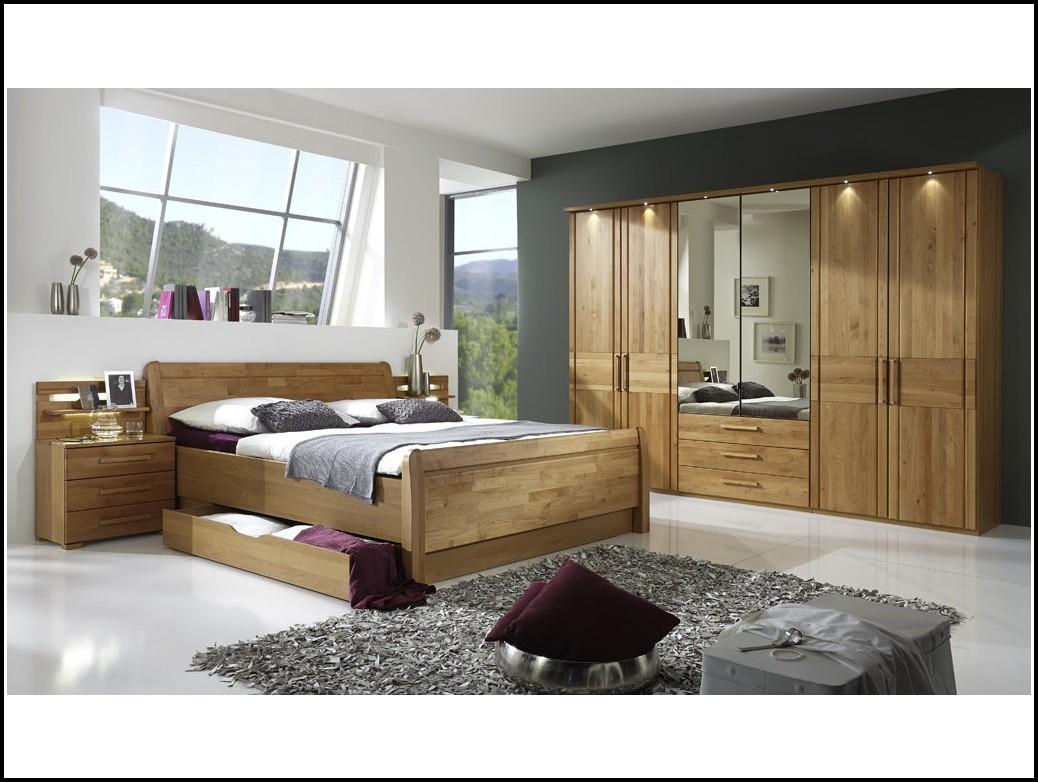 Schlafzimmer Massivholz Erle Download Page - beste ...