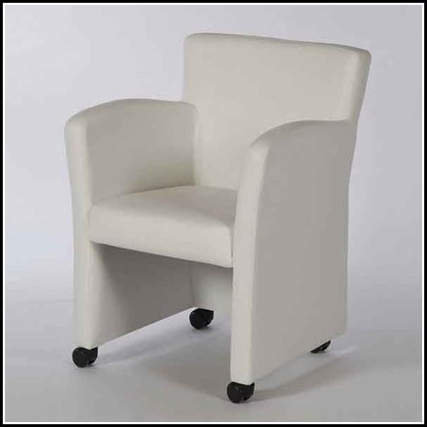 sessel auf rollen kunstleder sessel house und dekor galerie ko1z6pn16e. Black Bedroom Furniture Sets. Home Design Ideas