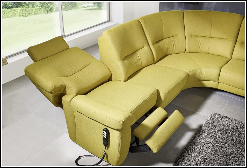 Sofa Mit Sesselfunktion
