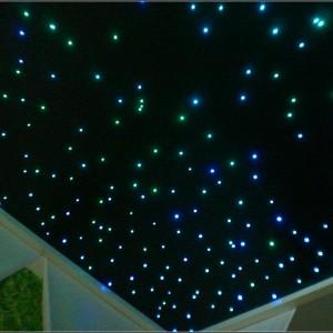Sternenhimmel Schlafzimmer Bauen