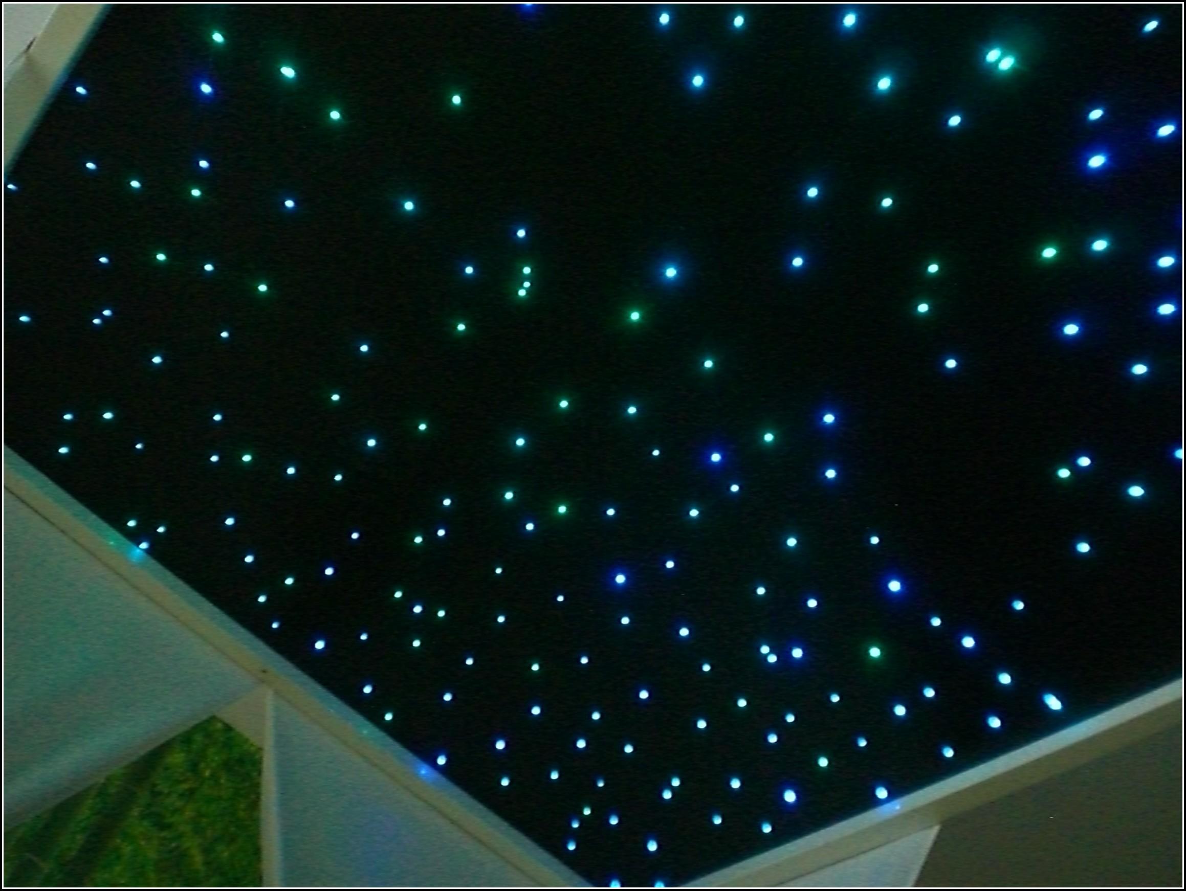 Sternenhimmel schlafzimmer bauen schlafzimmer house for Sternenhimmel schlafzimmer