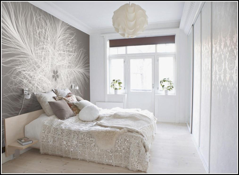 Tapeten Ideen Für Schlafzimmer Schlafzimmer House Und Dekor