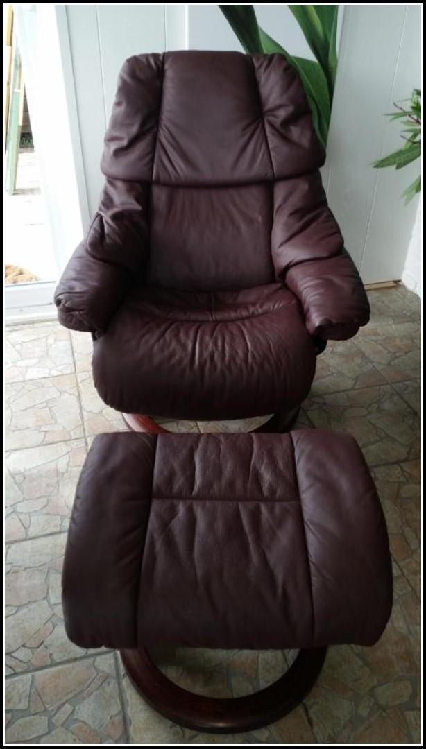 Tv Sessel Leder Gebraucht