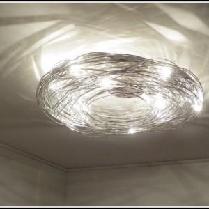 Deckenlampen Schlafzimmer Glas