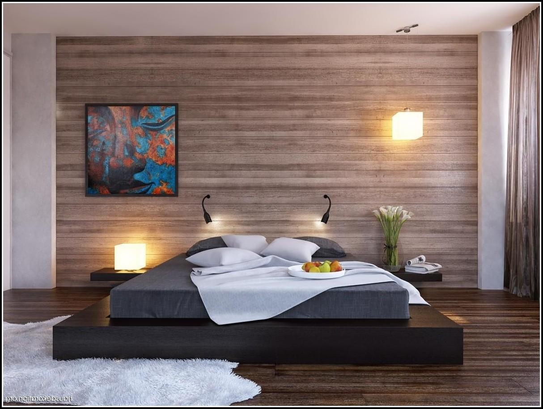 Uberlegen Deko Ideen Schlafzimmer Wand