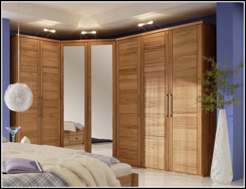 Eckschränke Schlafzimmer