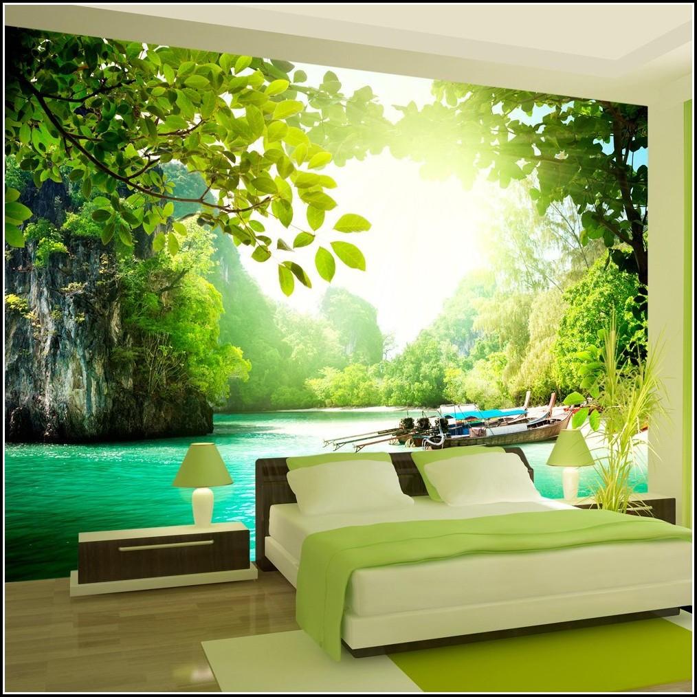 welche fototapete fur schlafzimmer, fototapete für schlafzimmer - schlafzimmer : house und dekor galerie, Design ideen