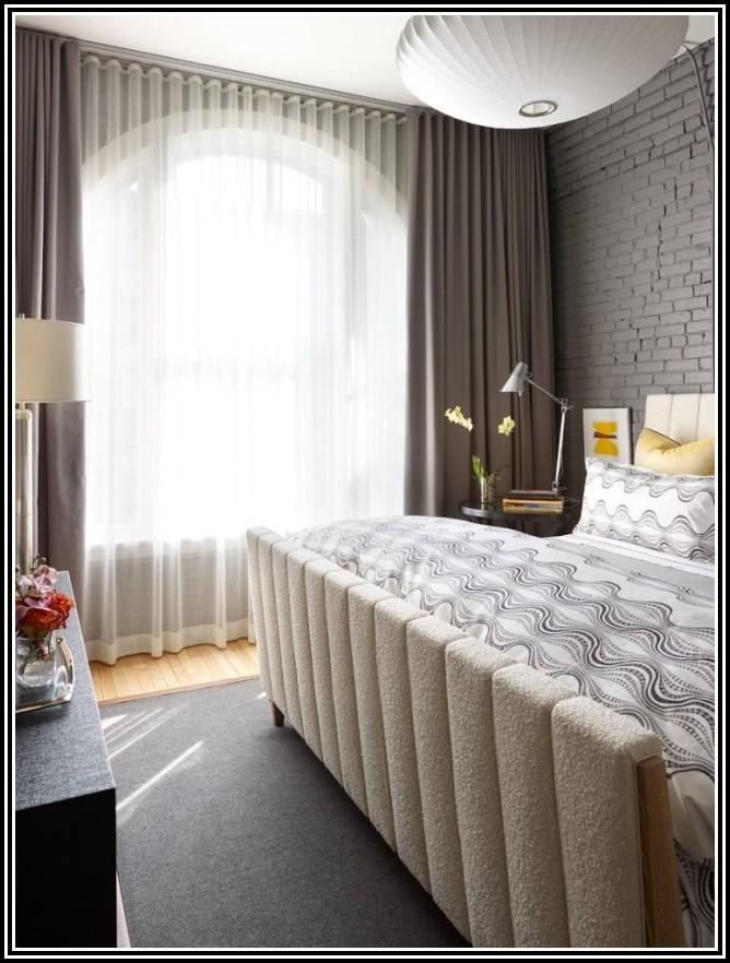 gardinen schlafzimmer gestalten schlafzimmer house und dekor galerie gz103qbwyj. Black Bedroom Furniture Sets. Home Design Ideas