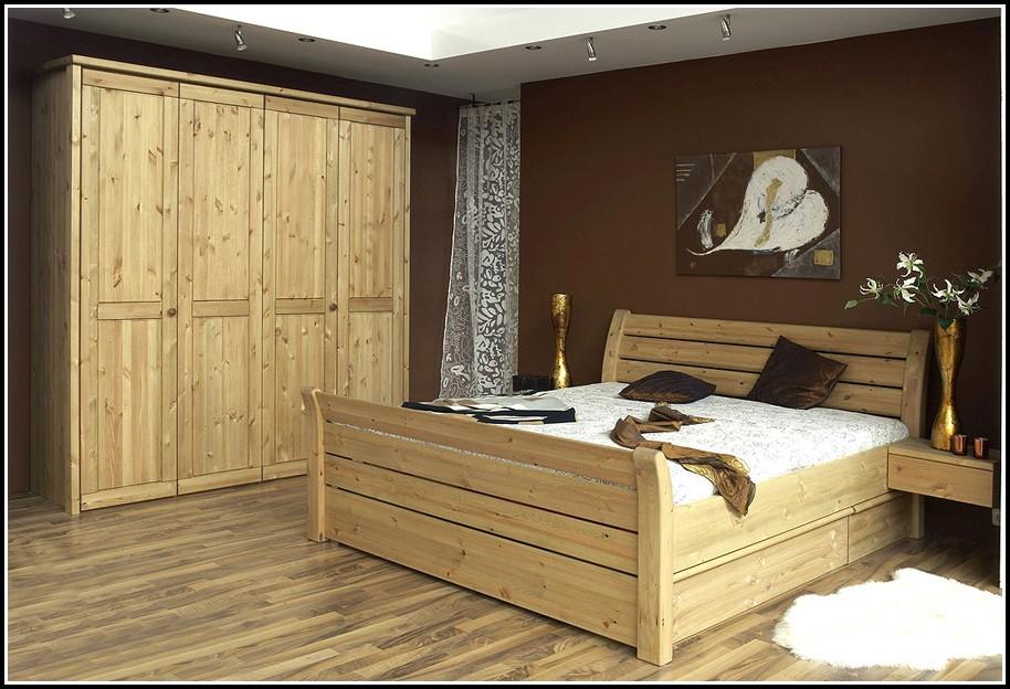 Hersteller Massivholzmöbel Schlafzimmer