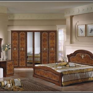 Amazing Italienische Schlafzimmer Komplett Pictures ...
