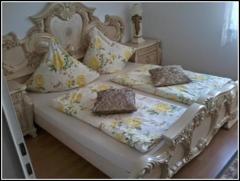 Italienische Schlafzimmer Komplett Gebraucht - schlafzimmer : House ...