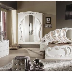 Italienische Schlafzimmer Komplett Angebote - schlafzimmer : House ...