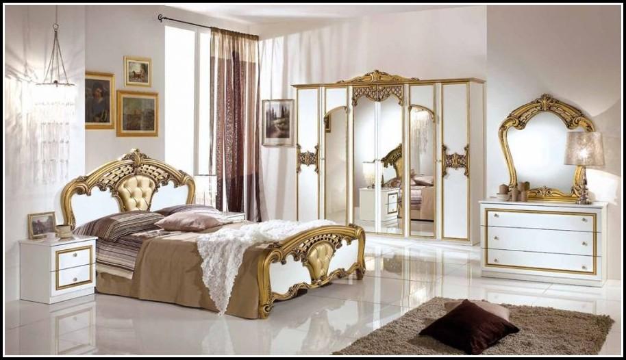 Italienische Schlafzimmer Komplettangebote - schlafzimmer ...