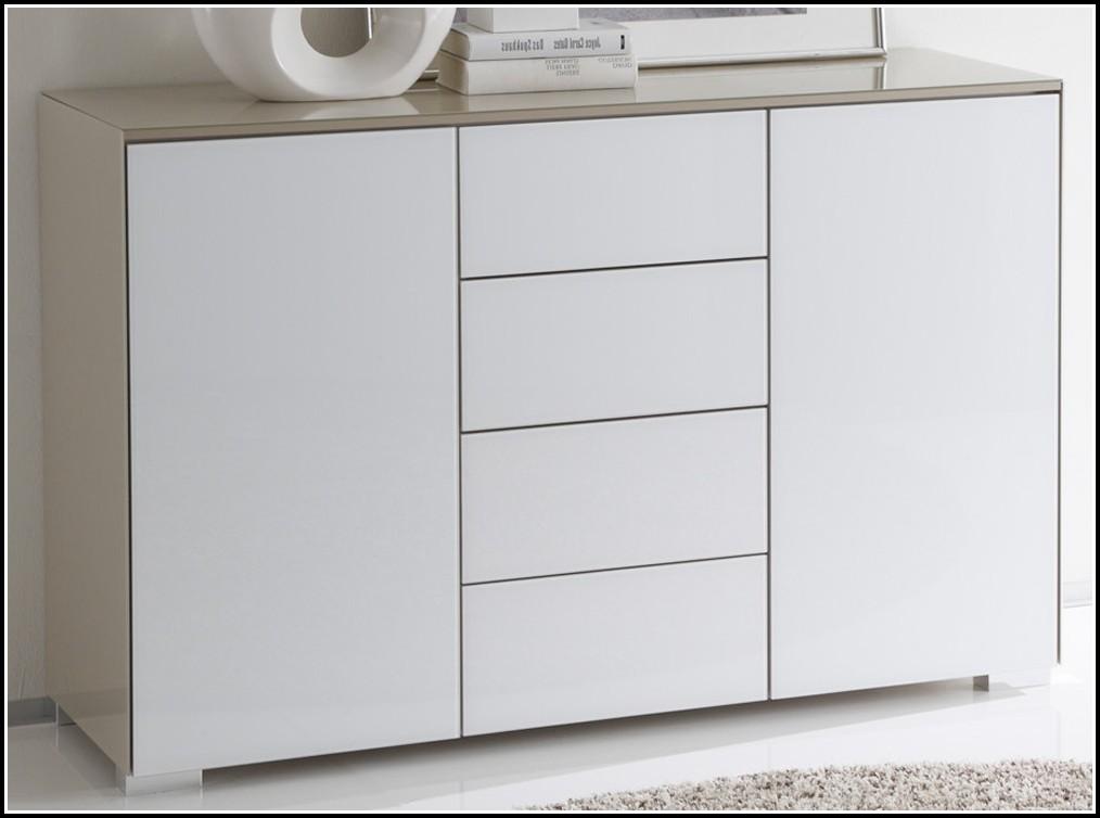 Kommode Schlafzimmer Weiß Hochglanz 2021