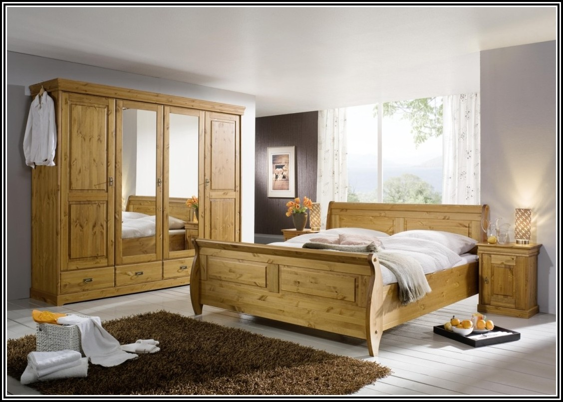 komplettes schlafzimmer mit matratze und lattenrost g nstig schlafzimmer house und dekor. Black Bedroom Furniture Sets. Home Design Ideas
