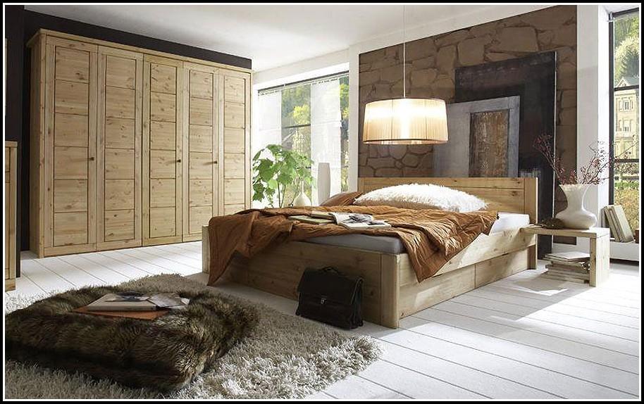 Massivholzmöbel Buche Schlafzimmer