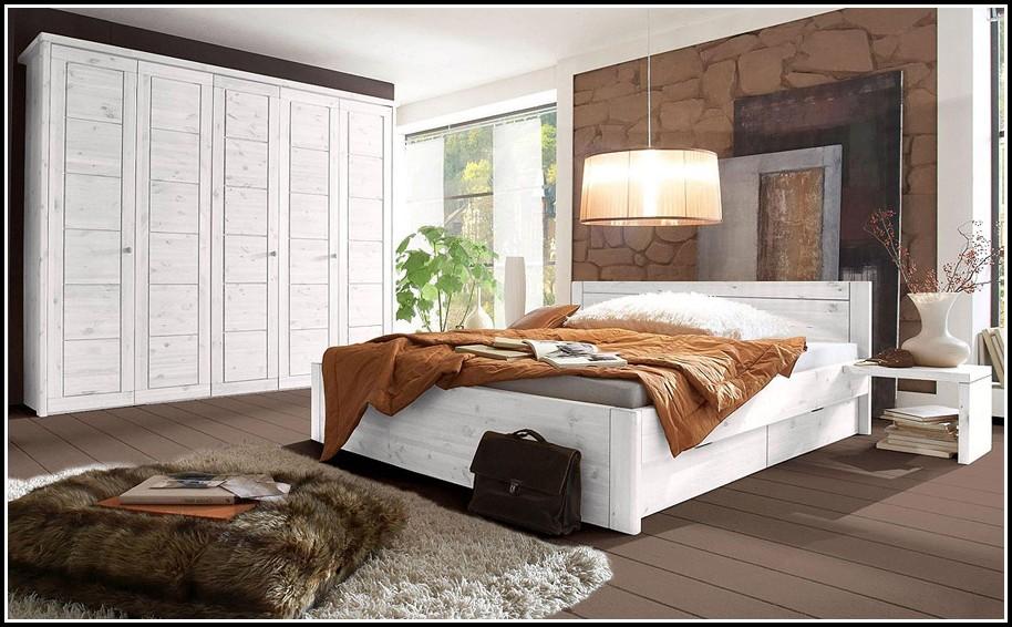 Massivholzmöbel Erle Schlafzimmer