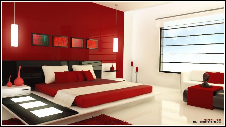 Moderne Schlafzimmer Farben - schlafzimmer : House und Dekor Galerie ...