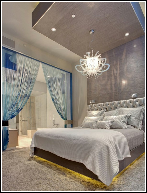 Moderne Schlafzimmer Lampen