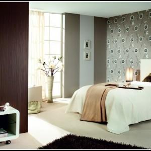 Moderne Tapeten Schlafzimmer - schlafzimmer : House und ...