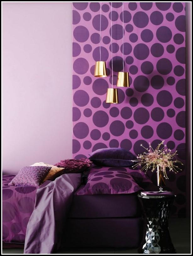 moderne tapeten im schlafzimmer schlafzimmer house und dekor galerie xp1onrawdj. Black Bedroom Furniture Sets. Home Design Ideas