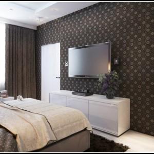 Moderne Tapeten Schlafzimmer