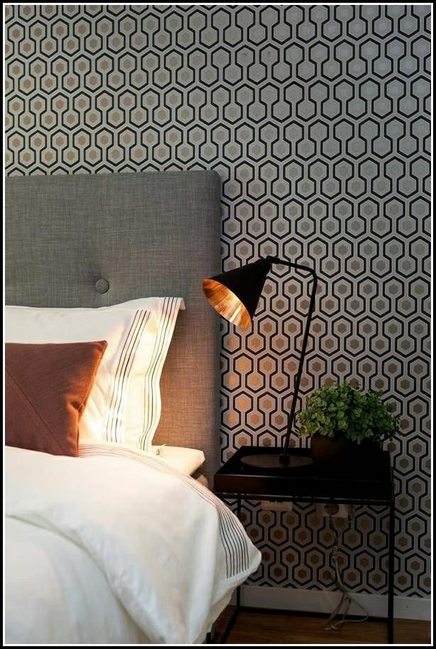 Schöne Tapeten Fürs Schlafzimmer - schlafzimmer : House und Dekor ...