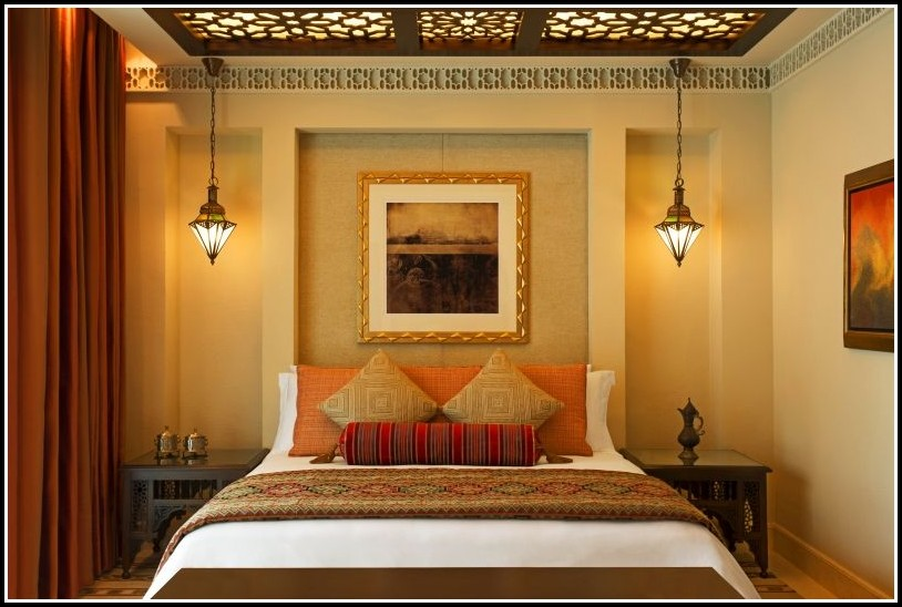 Schlafzimmer Afrika Stil - schlafzimmer : House und Dekor Galerie ...