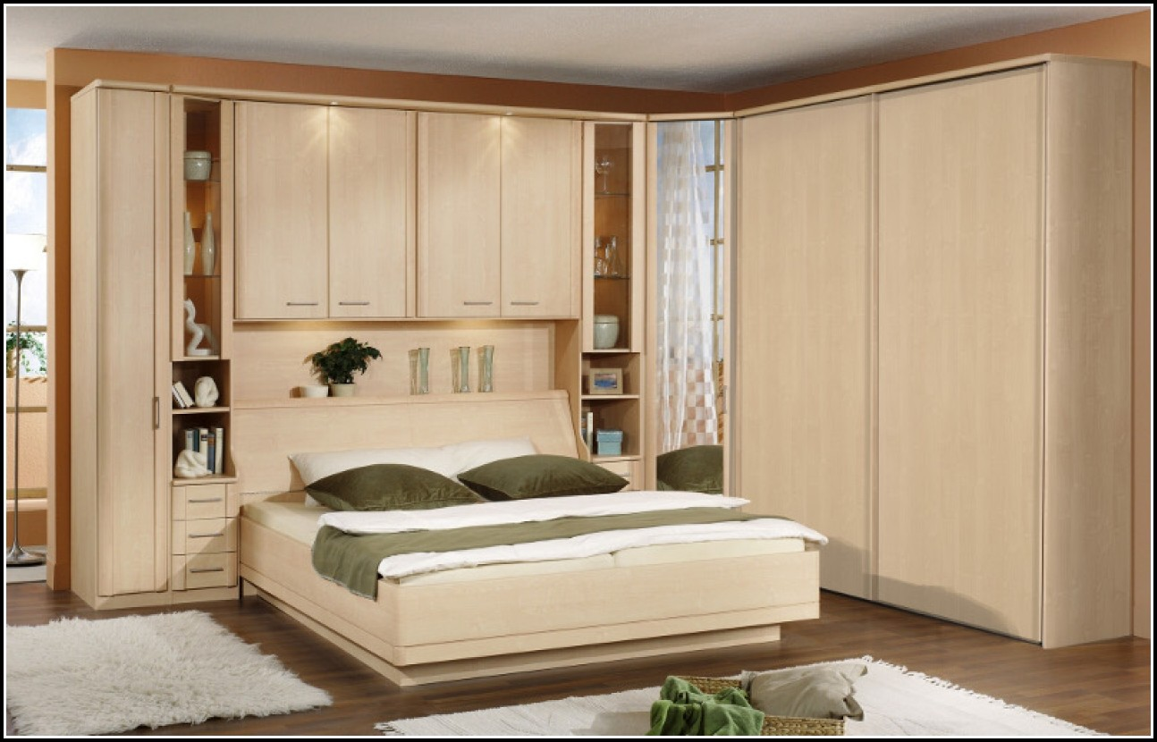 Schlafzimmer Bettüberbau - schlafzimmer : House und Dekor Galerie ...
