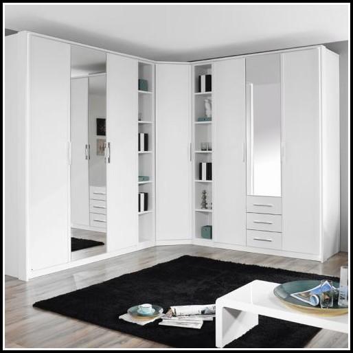Schlafzimmer Eckschrank Weiss - schlafzimmer : House und Dekor ...