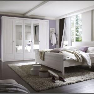 Schlafzimmer In Schwarz Weiss
