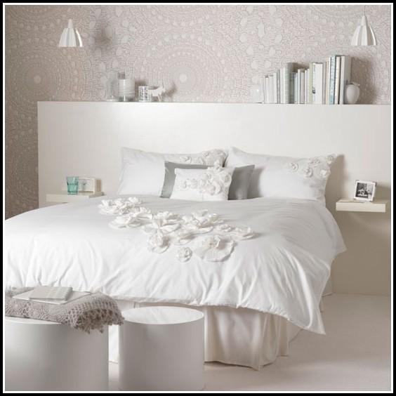 Schlafzimmer In Weiss Einrichten Download Page