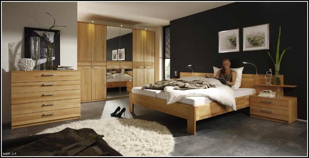 Schlafzimmer Kernbuche Massiv Geölt - schlafzimmer : House und Dekor ...