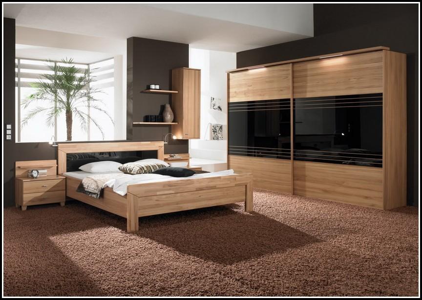 Schlafzimmer Komplett Buche Massiv